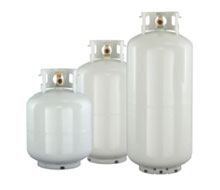 Propane in the Prior Lake & Savage MN area
