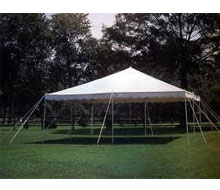 Tent Rentals in the Prior Lake & Savage MN area
