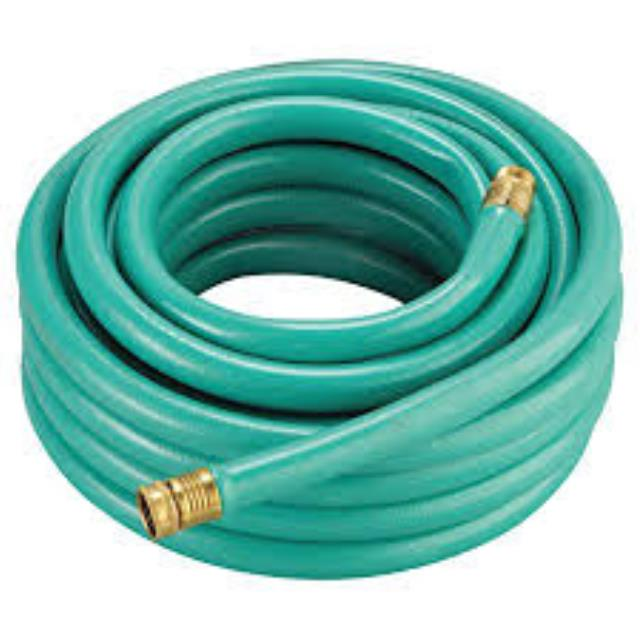 Where to find HOSE, GARDEN 3 4  X 50 in Prior Lake