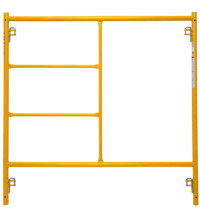 Where to find SCAFFOLD FRAME, E 5  X 5 in Prior Lake