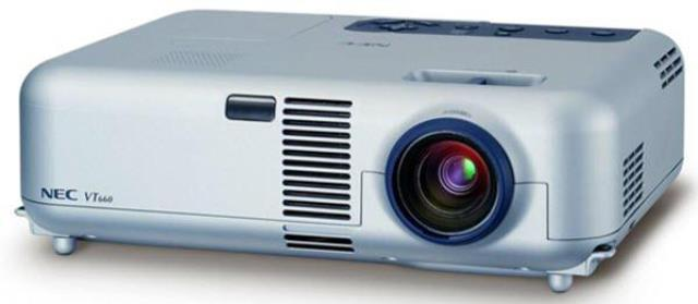 Where to find PROJECTOR, DATA VIDEO LCD in Prior Lake