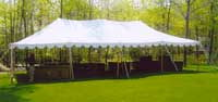 Where to find TENT, 20  X 40  WHITE in Prior Lake
