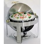 Where to find CHAFER, 4 QT ROLLTOP ROUND in Prior Lake