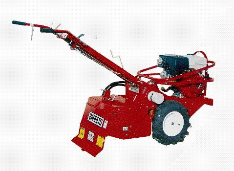 Where to find TILLER, REAR TINE 9 HP BARRETO in Prior Lake