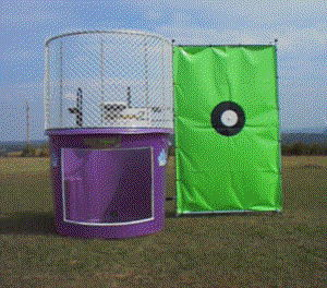 Where to find DUNK TANK in Prior Lake