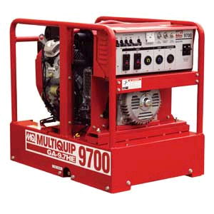 Where to find GENERATOR, 9700 WATT  110 220 in Prior Lake