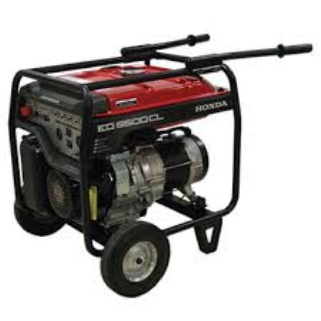 Where to find GENERATOR, 6500 WATT  110 220 in Prior Lake