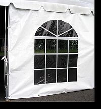 Where to find SIDEWALL,TENT WINDOW 7  X 30 in Prior Lake