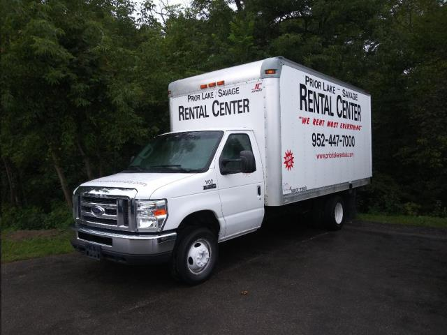 Where to rent TRUCK, 15    .69 MILE in Prior Lake MN