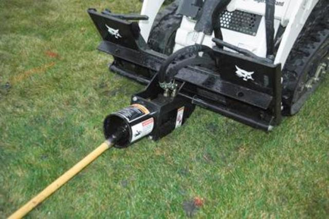 Where to find BOBCAT, BORING UNIT in Prior Lake