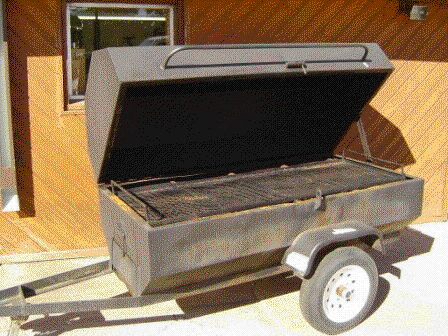 Where to find GRILL, PROPANE 6  TOWABLE in Prior Lake