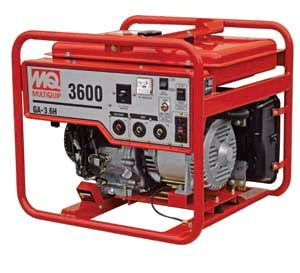 Where to find GENERATOR, 4000 WATT WELDER GEN in Prior Lake