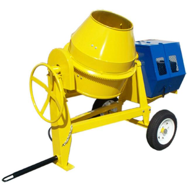 Where to find MIXER, CEMENT TOW 9 CU FT GAS in Prior Lake