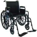 Where to rent WHEELCHAIR W LEGS in Prior Lake MN
