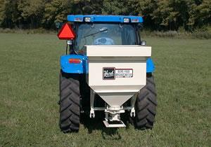 Where to find TRACTOR, HERD 3PT SPREADER in Prior Lake
