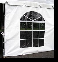 Where to find SIDEWALL,TENT WINDOW 8  X 30 in Prior Lake