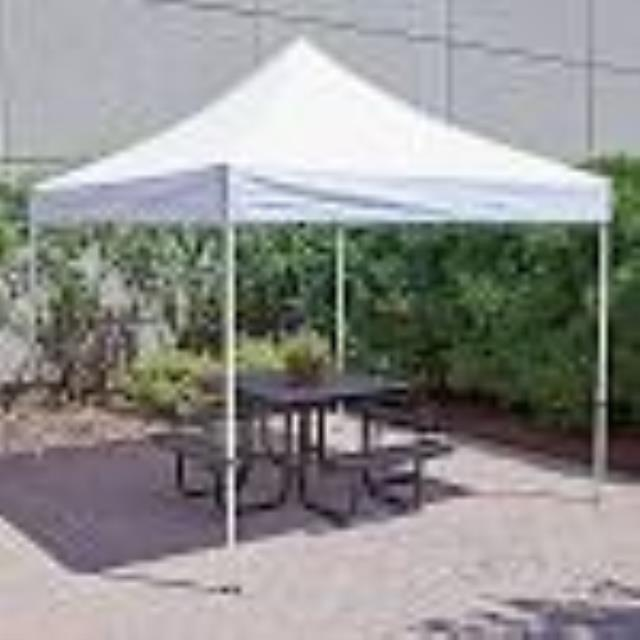 Where to find TENT, FRAME 10X10 EZUP in Prior Lake