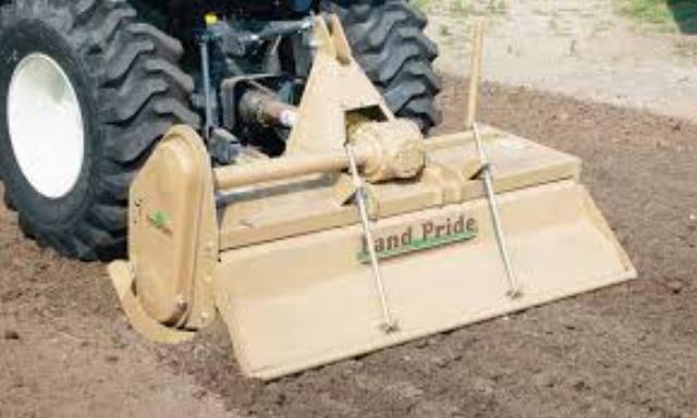 Where to find TRACTOR,  3PT TILLER in Prior Lake