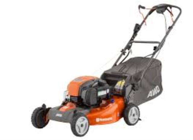 Where to find MOWER, LAWN HUS SELF PROPELLED 22 in Prior Lake
