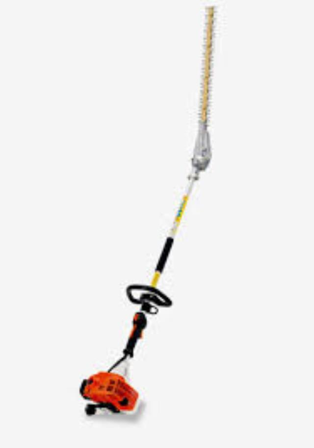 Where to find TRIMMER, HEDGE 24  GAS POLE in Prior Lake