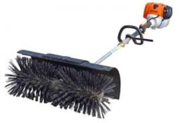 Where to find BROOM, POWER HAND HELD BRISTLES in Prior Lake