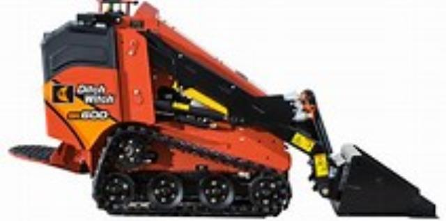 Where to find DITCH WITCH SK600 in Prior Lake