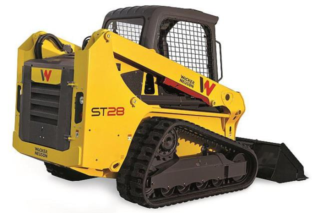 Where to find BOBCAT, ST28 WACKER NEUSON W  BUCKET in Prior Lake