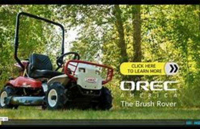 Where to find MOWER, WEED OREC DRIVABLE in Prior Lake