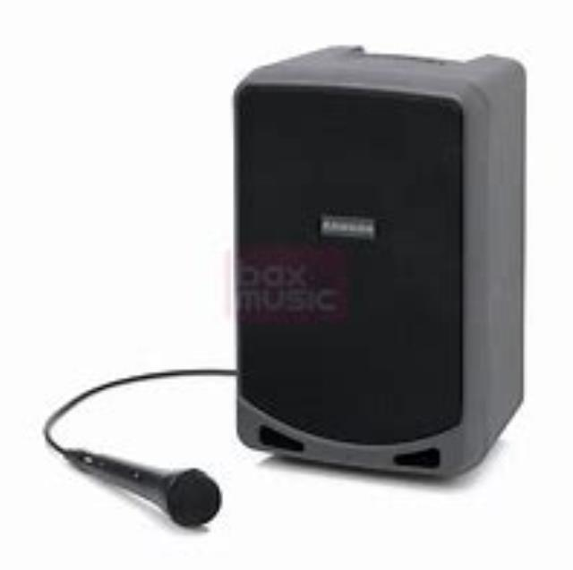 Where to find P A CORDED MIC W SPEAKER   BLUETOOTH in Prior Lake