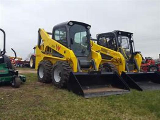 Where to find BOBCAT, SW20 WACKER NEUSON W  BUCKET in Prior Lake