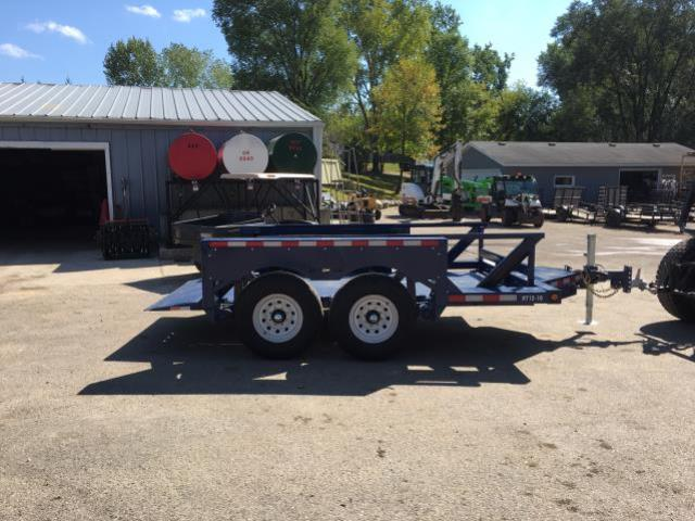 Where to find TRAILER, HYDRAULIC   AIR TOW in Prior Lake