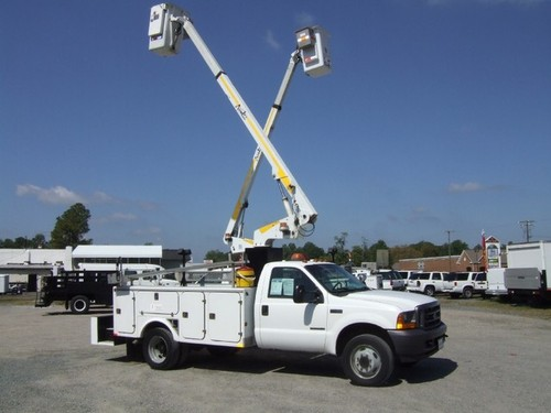 Where to find LIFT, BUCKET TRUCK 36 in Prior Lake