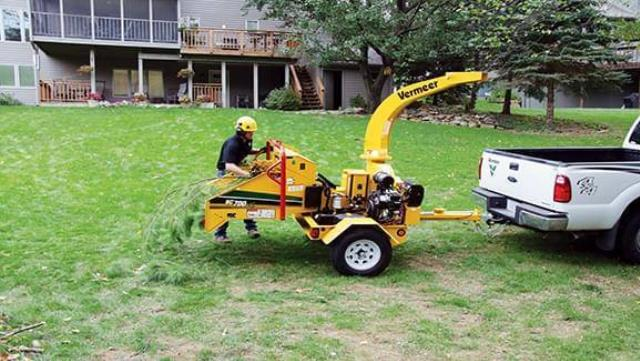 Where to find CHIPPER, 7  TOWABLE 25HP in Prior Lake