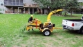 Where to rent CHIPPER, 7  TOWABLE 25HP in Prior Lake MN