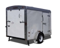 Where to rent TRAILER, 6  X 10  VAN in Prior Lake MN