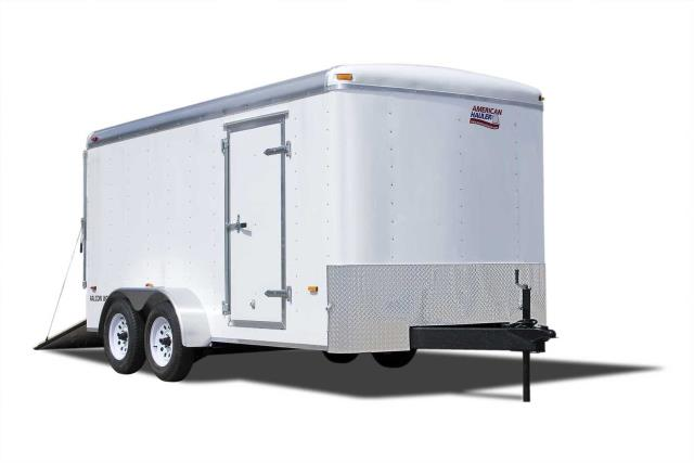 Where to find TRAILER, 7  X 14  VAN in Prior Lake