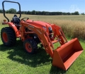 Where to rent TRACTOR, KUBOTA L3301D in Prior Lake MN
