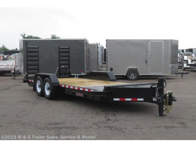 Where to find TRAILER, BOBCAT 20  X 6 10 in Prior Lake