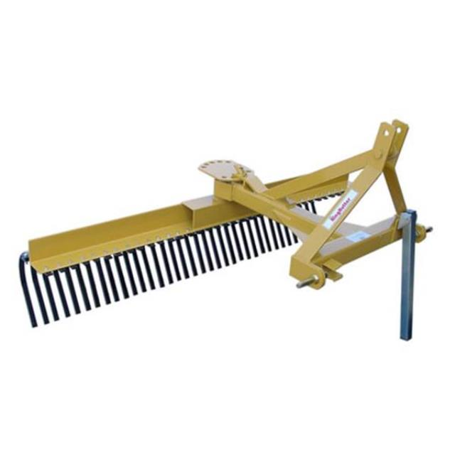 Where to find TRACTOR, 3PT LANDSCAPE RAKE in Prior Lake