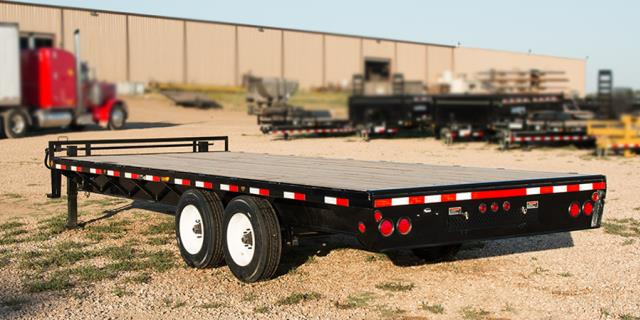Where to find TRAILER, 24  FLAT 102  WIDE   LOAD in Prior Lake