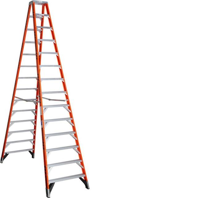 Where to find LADDER, STEP 14  FIBERGLASS in Prior Lake