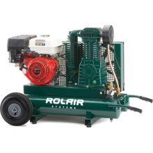 Where to find COMPRESSOR, GAS ROL-AIR 19.2 CFM in Prior Lake