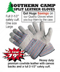 Where to find GLOVES, LEATHER WORK in Prior Lake
