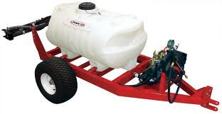 Where to find SPRAYER, 65 GAL TOWABLE 100  BOOM in Prior Lake