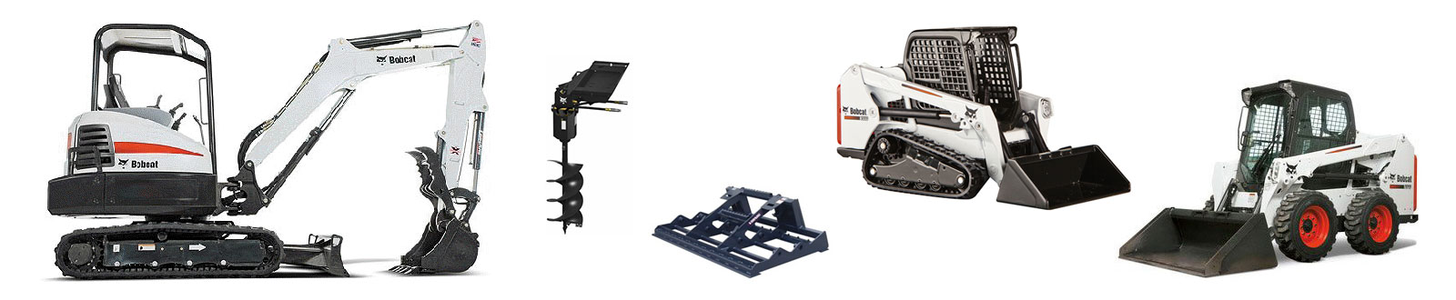 Equipment rentals in the Prior Lake & Savage MN area